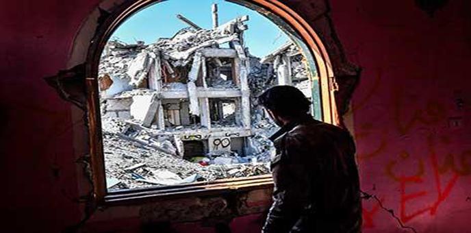 """""""تركة داعش"""" في سورية: """"جهاد"""" الغد ترعاه أيدٍ أمينة!"""