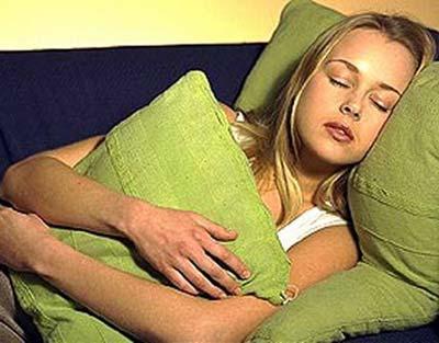 النوم الكثير يصيب بمرض السكري