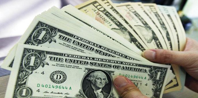 مخالفات لمتعاملين بالدولار الأميركي كوسيلة دفع